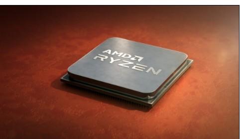 AMD锐龙5000系列处理器终于解禁上市