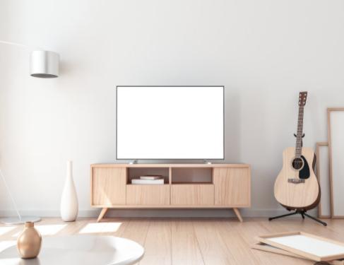 高端电视都采用OLED屏幕,靠的是什么?
