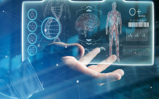 影響未來醫療的10款可穿戴設備