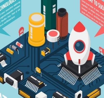 国内电子元器件市场正在迎接新的机遇和挑战