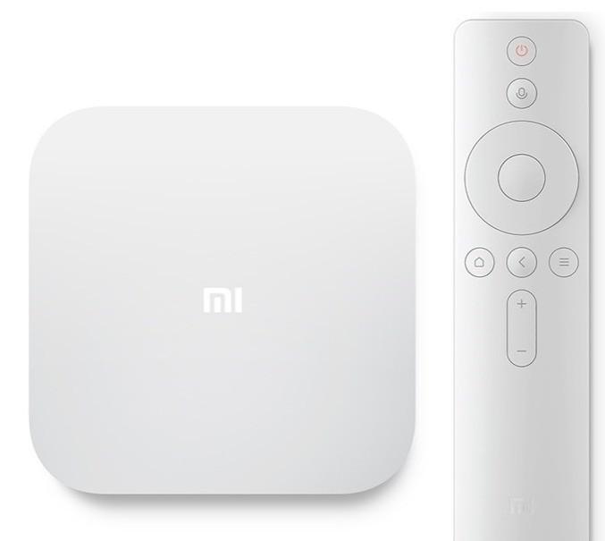 小米盒子4SPro双十一首销:支持 8K 视频解...