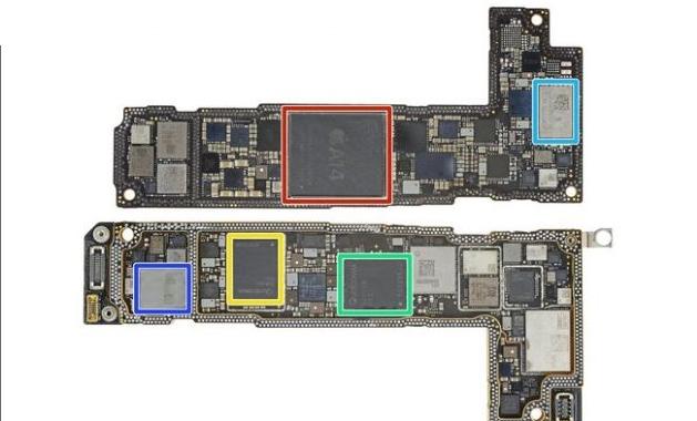 iPhone12电源管理芯片严重短缺 造成短缺的...