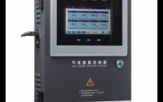 气体报警器是什么,如何选择一款合格的气体报警控制...