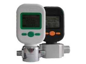 便携式气体质量流量计MF5700系列的功能特点及...