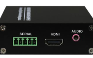 HDMI光端机的功能特点和应用场景分析