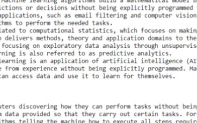 怎样使用Python创建词云