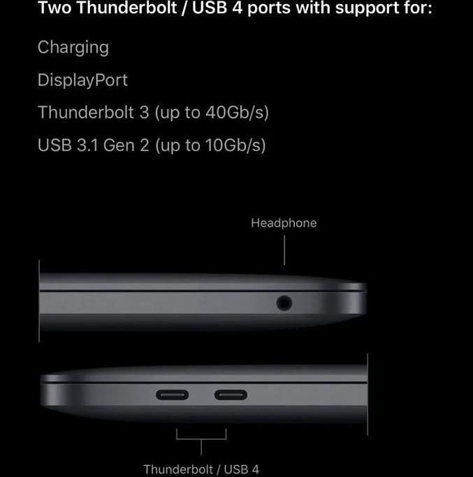 苹果雷电 4 认证要求包括哪些?