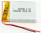 锂电池保护电路的工作原理介绍