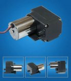 微型真空泵无刷电机的主要特点
