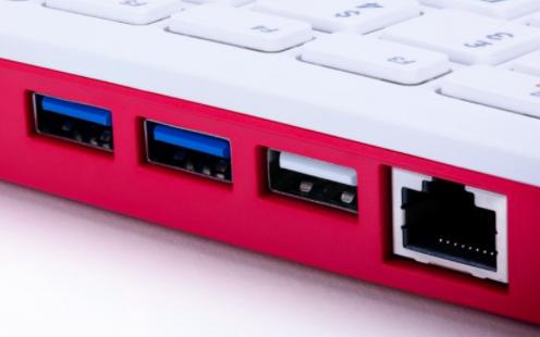 e絡盟供貨全新Raspberry Pi 400臺式計算機