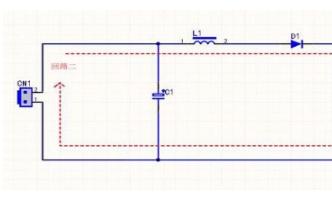 电感型升压DCDC转换器的工作过程和工作原理详细...