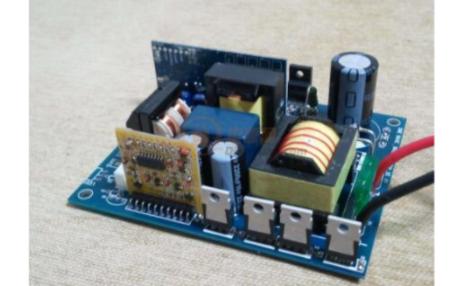 高频逆变器的工作原理和高低频逆变器的区别介绍