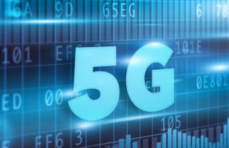 中兴通讯:5G新基建成为数字经济的核心引擎