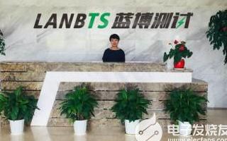 LANBTS科研電池測試設備助力電池檢測步入新領域