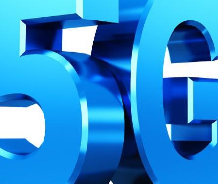 闻库:5G终端的普及还需要一段的时间