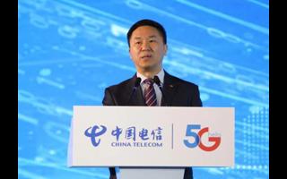 """""""5G+云网融合""""构建数字化基础设施,加速千行百..."""