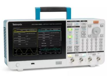 AFG31000任意波函数发生器的特点优势及应用...
