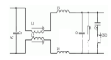 一文分析開關電源的電磁干擾