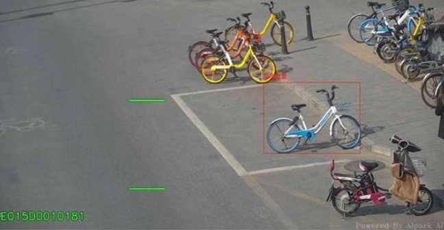 交通摄像头再度升级:可监拍摩托车闯禁行、套牌车