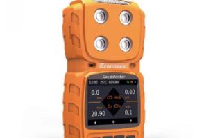 可燃气体报警器的使用方法和如何进行维护