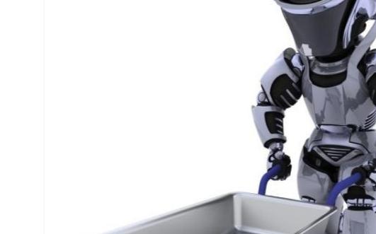 日本机器人订单额再度呈现增长