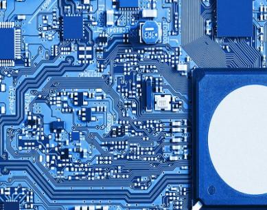 中芯国际成为大陆地区规模最大的集成电路代工企业