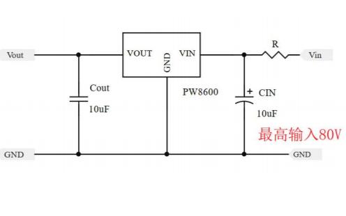 48V转5V和转3.3V的电源芯片与LDO稳压IC方案介绍