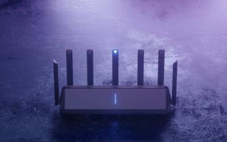 小米卢伟冰预告:中国联通+小米 首发小米WiFi 6路由器 三千兆