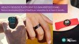 NASDAQ: MXIM宣布推出健康传感器平台3...