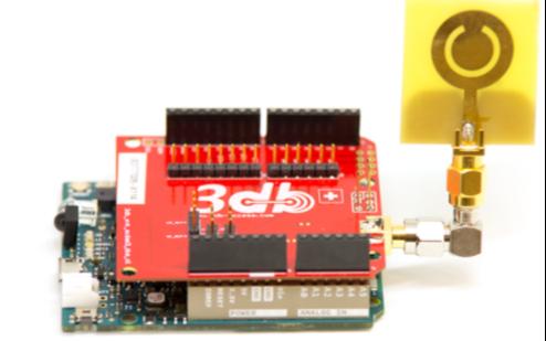 瑞萨电子携手亚创采用低速率脉冲超宽带芯片 共同开...