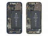iPhone 12和iPhone 12 Pro的拆解