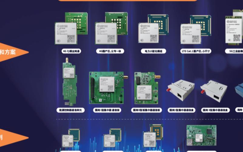 高新兴物联电力物联网通信产品不断探索创新