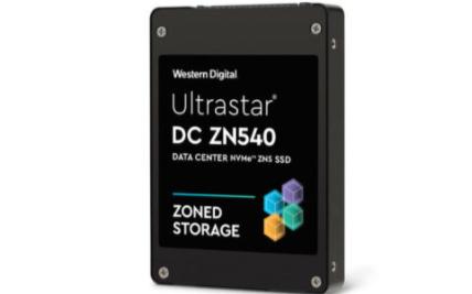 西部数据扩展闪存产品组合,助力ZB时代以数据为中心的存储架构不断发展