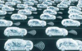 自动驾驶Nuro完成5亿美元的C轮融资,软银愿景...