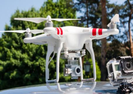 索尼雄心不限于传感器,将进军无人机领域