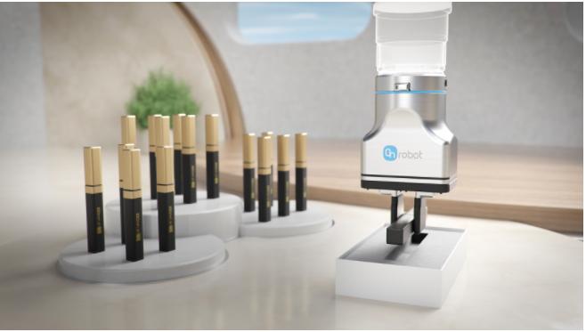 OnRobot推出低成本且易于使用的2FG7電動平行夾持器