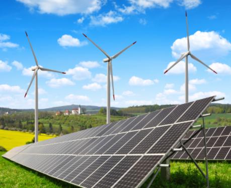 太陽能+儲能的供電系統已成津巴布韋的趨勢