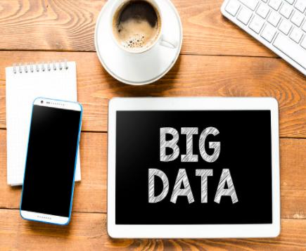 大数据时代下,四个方式可助力风险管理的发展