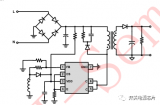 电子产品技术更新迭代,银联宝升级开关电源芯片