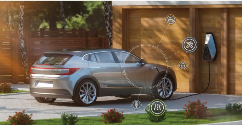 恩智浦新款S32K3 MCU可解决汽车软件开发的...