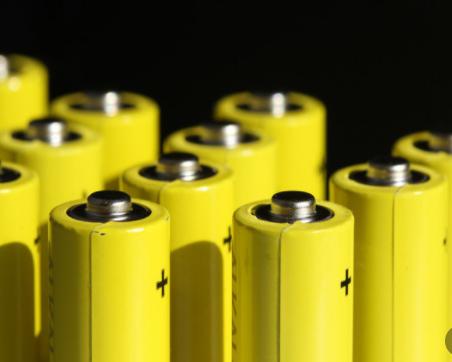 美国研发新型纳米管,可提高锂电池的性能