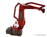 """全新SRM13A系列机型秉承""""满足高速现代物流""""理念为设计核心"""