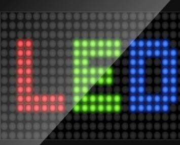 我国首个大规模微发光二极管芯片项目将在2021年...