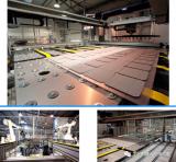 德国BAHR机器人在太阳能光伏行业方案