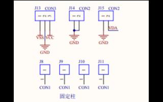 AD603程控放大器的电路原理图