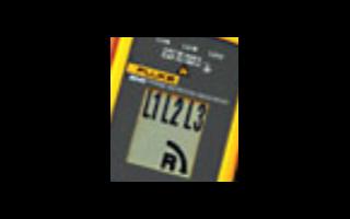 Fluke 9040旋转磁场指示仪的特性及技术指...