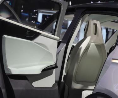 沃尔沃新车采用基于谷歌系统开发的Android Automotive OS系统