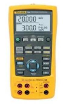 Fluke 726高精度多功能過程校驗儀的性能特點及功能分析