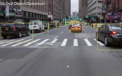 Imagination推出面向ADAS和自動駕駛應用的多核IMG Series4 NNA