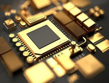 苹果首款5纳米集成式芯片登场